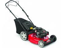 MTD SMART 53 SPO HW - 159cm3, 53cm, 34kg, mulčování, travní sekačka s benzinovým motorem