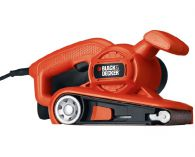 Pásová bruska Black-Decker KA86 - 75x150mm, 720W