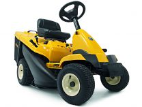 Cub Cadet LR1 NR76 - 420cm3, 76cm, 145kg, zahradní traktor se zadním výhozem