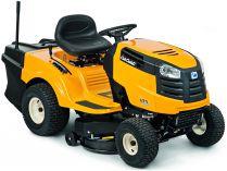 Cub Cadet LT1 NR92 - 420cm3, 92cm, 195kg, zahradní traktor se zadním výhozem