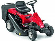 MTD SMART MINIRIDER 60 RDE - 196m3, 60cm, 140kg, elektrostart, zahradní traktor se zadním výhozem