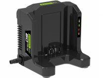 Nabíječka Greenworks G60UC pro baterie 60V zn. Greenworks