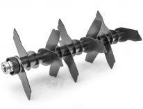 Nože pro kultivátor MTD OPTIMA 38 VO