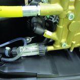 Kärcher HDS 10/20-4 M vysokotlaký čistič s ohřevem vody, 400V, 7800W, 200bar, 1000l/h, 171kg (1.071-900.0)