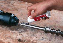 Mazací tuk - Vazelína na nástroje Milwaukee 50g, pro mazání vrtáků, sekáčů a sklíčidel