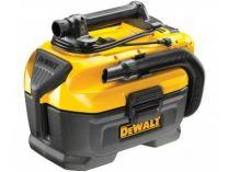 Průmyslový vysavač DeWalt DCV584L-QW - 300W (14.4/18V), 7.5l, 4.8kg, třída L