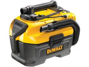 DeWalt DCV584L-QW Průmyslový vysavač aku + elektrický, 300W (14.4V/18V), 7.5l, 4.8kg, třída L