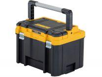 Plastový kufr na nářadí DeWALT DWST1-75774 - 442x323x338mm