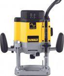 Horní frézka DeWALT DW625EK-QS - 1400W, 5.1kg