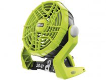 Aku mobilní ventilátor Ryobi R18F-0 - 18V, 1.73kg, bez aku