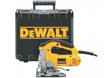 DeWALT DW331K-QS - 701W, 135mm, 2.8kg, kufr, přímočará pila