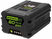 Akumulátor - baterie Greenworks G60B4 - 60V/4.0 Ah Li-ion