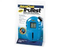 Hanscraft AquaChek TruTest digitální čtečka testovacích proužků s LCD displejem (tester vody)