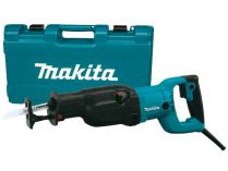 Makita JR3060T pila ocaska - 1.250W, 32mm, 4.4kg, předkyv, kufr