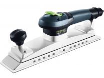 Pneumatická vibrační bruska Festool RUTSCHER LRS 400 - 6bar, 80x400mm, 2.1kg