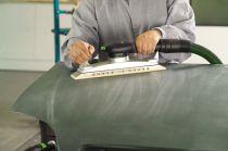 Pneumatická vibrační bruska Festool RUTSCHER LRS 400 - 6bar, 80x400mm, 2.1kg (kód: 574813)