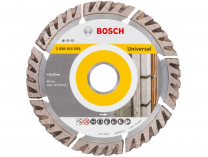 Diamantový kotouč Bosch Standard for Universal NEW, 230x22.23x2.6/10mm