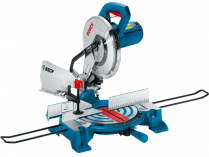 Pokosová pila Bosch GCM 10 MX Professional - 1700W, 255mm, 14.1kg