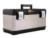 Box na nářadí kov/plast FatMax STANLEY 1-95-615, 49.7x29.5x29.3cm