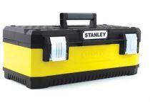 Box na nářadí kov/plast STANLEY 1-95-612, 49.7x22.2x29.3cm