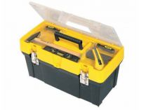 Kufr na nářadí STANLEY 1-93-285 plastikový box na nářadí s organizerem 19061 - 50x26x25cm