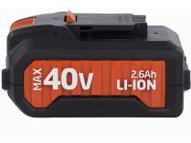 Akumulátor - baterie PowerPlus POWDP9035 - 40V/2.6 Ah Li-ion