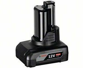 Bosch GBA 12V 6.0Ah Professional Akumulátor - 12V/6.0Ah (1600A00X7H) Bosch příslušenství