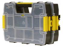 Organizér STANLEY STST1-71197 - organizer SortMaster Mini - 29x21x6.3cm
