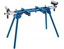 Scheppach UMF 1600 Univerzální pracovní stůl pro pokosové pily (100-165cm)