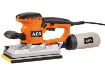 Vibrační bruska AEG FS 280 - 115x280mm, 440W, 2.3kg