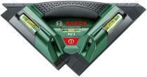 Bosch PLT 2 Laserový úhelník