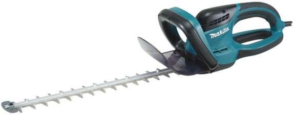 Makita UH6580 elektrické nůžky na živý plot