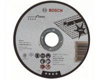 Řezný kotouč Bosch Expert for Inox 125mm/1,6 na železo, kov a nerez