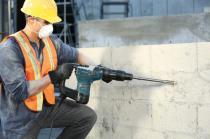 Bosch GBH 5-40 D Professional kombinované vrtací a sekací kladivo SDS-Max, 1100W, 8.5J, 6.8kg (0611269001) Bosch PROFI