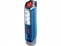 Bosch GLI 12V-300 Professional - 12V, 0.15kg, aku svítilna, bez aku