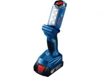 Bosch GLI 18V-300 Professional - 14.4 - 18V, 0.3kg, aku svítilna, bez aku