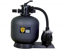 Kompletní písková filtrace do bazénů HANSCRAFT COMBO MASTER 400