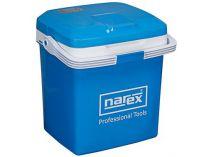 Autochladnička Narex ACN 26 - 26l, A++, 50W, DC12V+AC220-240V, USB, 41x32x43cm