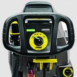 Podlahový mycí stroj s odsáváním Kärcher BD 50/50 C Classic Bp - 1100W, 50L, 1185x540x1000mm, 2 040m/h, 134kg, 24V (1.127-001.0)