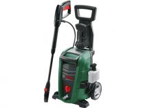 Bosch Universal Aquatak 125 - 1500W, 125bar, 360l/h, 6.8kg, vysokotlaký čistič