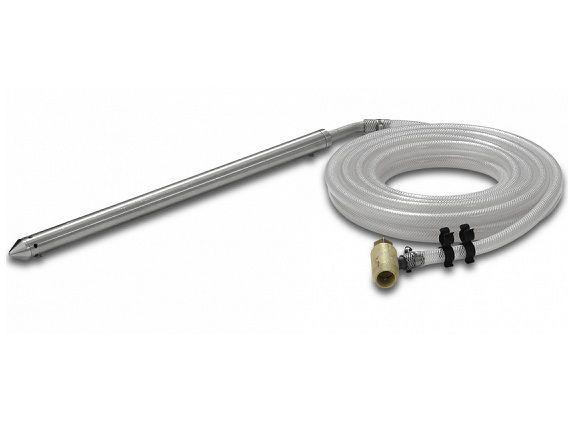 Kärcher Zařízení pro mokrý ostřik s regulací množství - bez trysek - pro VT čističe Kärcher HD a HDS (4.115-000.0)