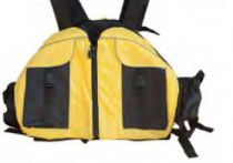 AQUA MARINA Záchranná vesta NGY-044 - žlutá