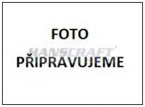 Set příruby Skimmeru PROFI 15 L
