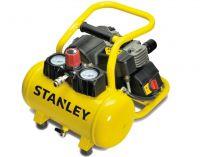 Olejový kompresor STANLEY HY 227/10/50V - 1.5kW, 10bar, 222l/min, 5l, 12kg