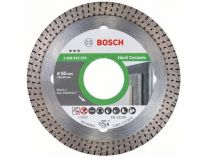 Diamantový kotouč Bosch Best for Hard Ceramic, pr. 115x22.23x1.4/10mm