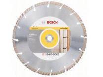 Diamantový kotouč Bosch Standard for Universal - pr. 300x25.4x3.3/10mm