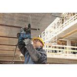 Bosch GBH 3000 Professional vrtací a sekací kladivo SDS-Plus - 800W, 3.1J, 3.6kg, v kufru (061124A006) Bosch PROFI