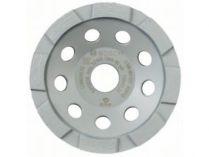 Diamantový brusný hrnec Bosch Standard for Concrete - pr. 115x22.23/5.0mm, 1-řadý segment