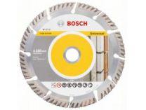 Diamantový kotouč Bosch Standard for Universal - pr. 180x22.23x2.4/10mm