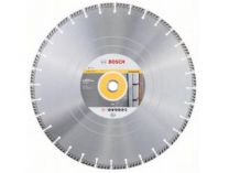 Diamantový kotouč Bosch Standard for Universal - pr. 450x25.4x3.6/10mm